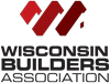 wba wisconsin builders association logo